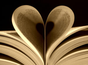 Love-is-a-novel