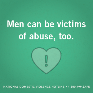 male-victims