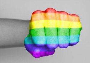 rainbowfist
