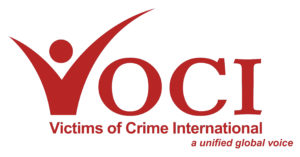 Victim Of Crime International logo