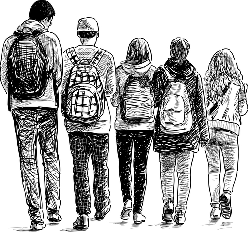 Youth De-Risked